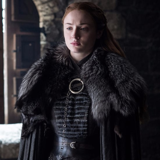 Will Sansa Kill Littlefinger on Game of Thrones?
