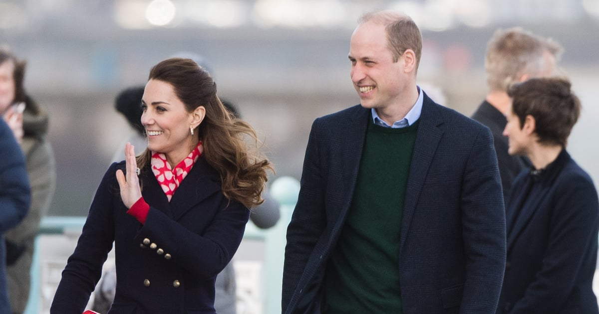 Kate and Wills Are Set to Visit Bushfire-Affected Communities in Australia