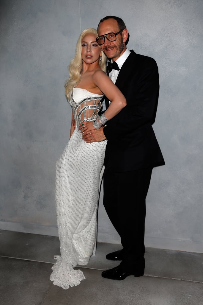 Richardson Has Also Worked With Lady Gaga