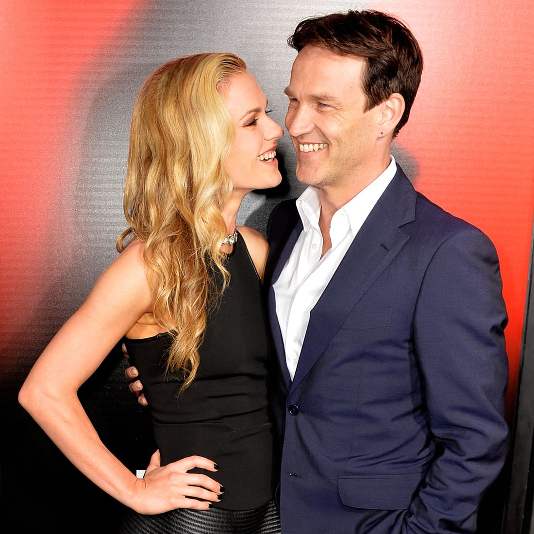 Watch Stephen Moyer (born 1969) video