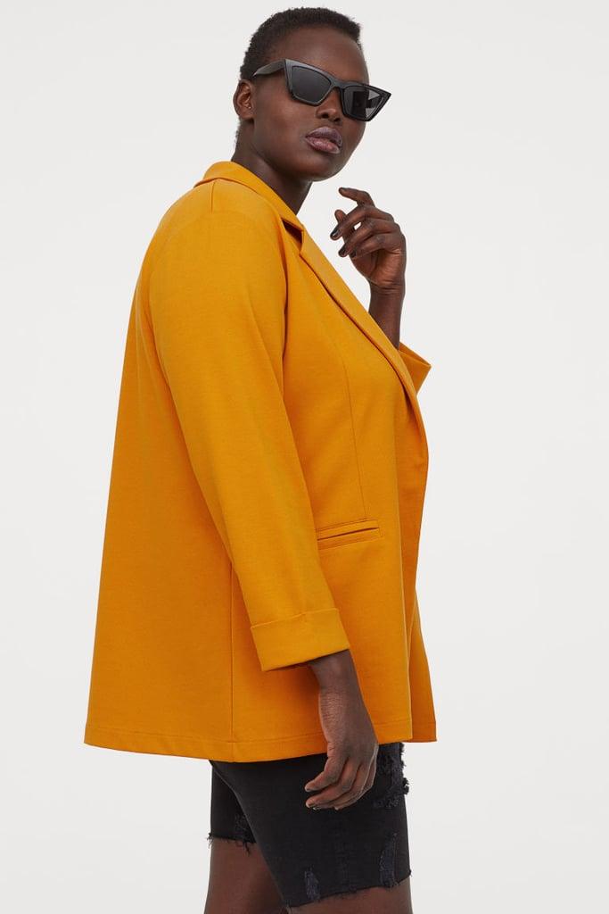 H&M Jersey Jacket