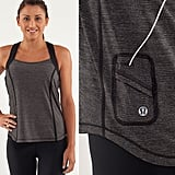 Lululemon Team Spirit Tank