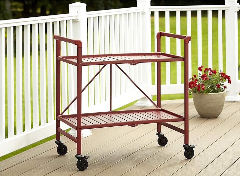 Cosco Indoor/Outdoor Serving Cart