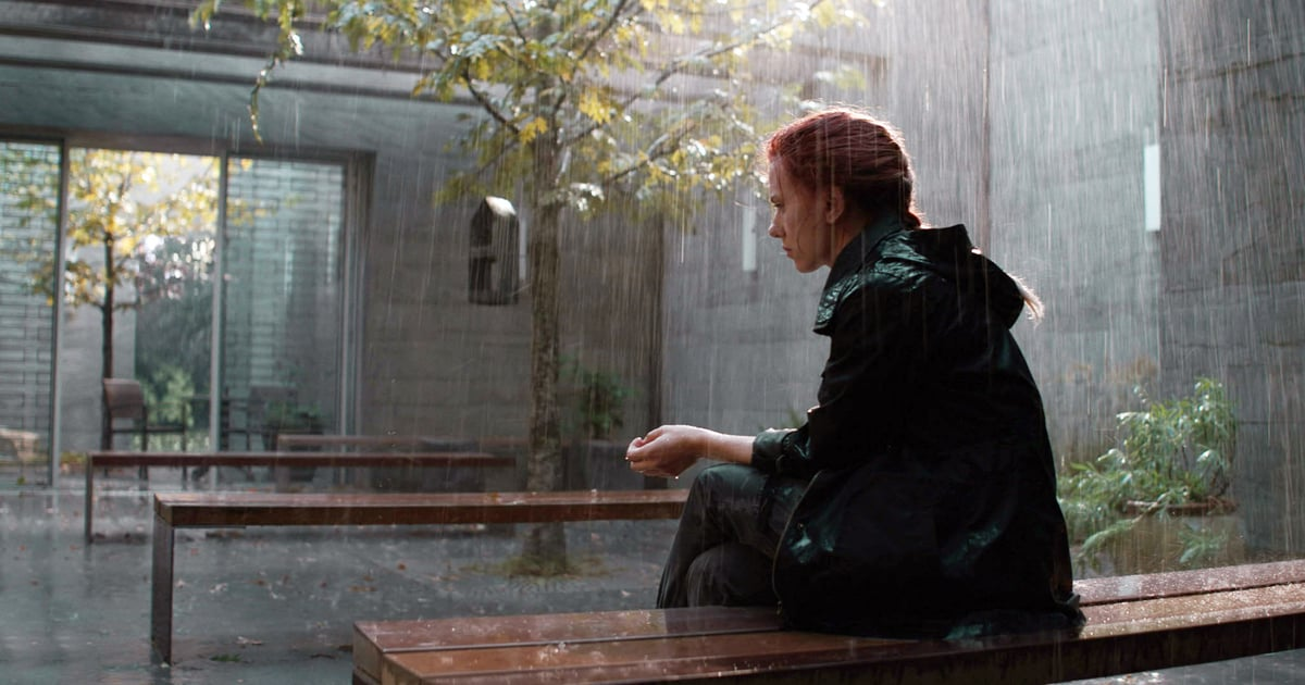 Is Natasha Romanoff Black Widow Actually Dead? | POPSUGAR