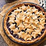 Gluten-Free Blackberry Pie