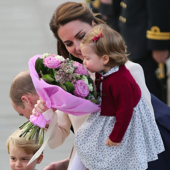 Favourite Flowers of the Royal Family