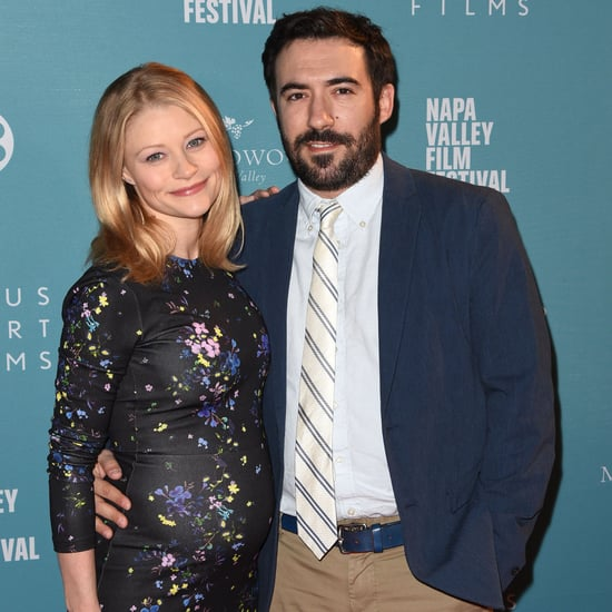 Emilie de Ravin Pregnant With Second Child