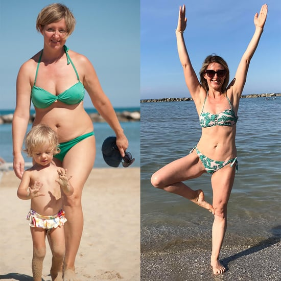 11-Kilo Weight-Loss Transformation