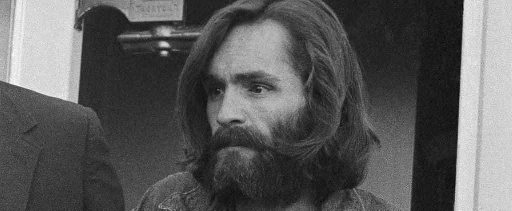 Charles Manson Is Dead at 83 — Here Are 9 Chilling Facts About the Infamous Cult Leader