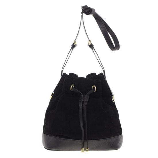 A small bucket bag will hold all my essentials for the night and leave me hands-free for eating, drinking and celebrating (so many hugs to distribute!) once the clock strikes midnight. — Jess, PopSugar editor Bag, approx $77, ASOS