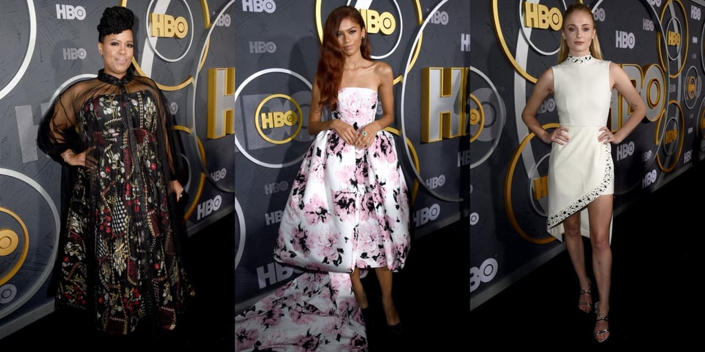 The Best Afterparty Dresses at the 2019 Emmys