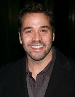 Photo of Jeremy Piven, Who Quit Speed the Plow Due to High Mercury Count