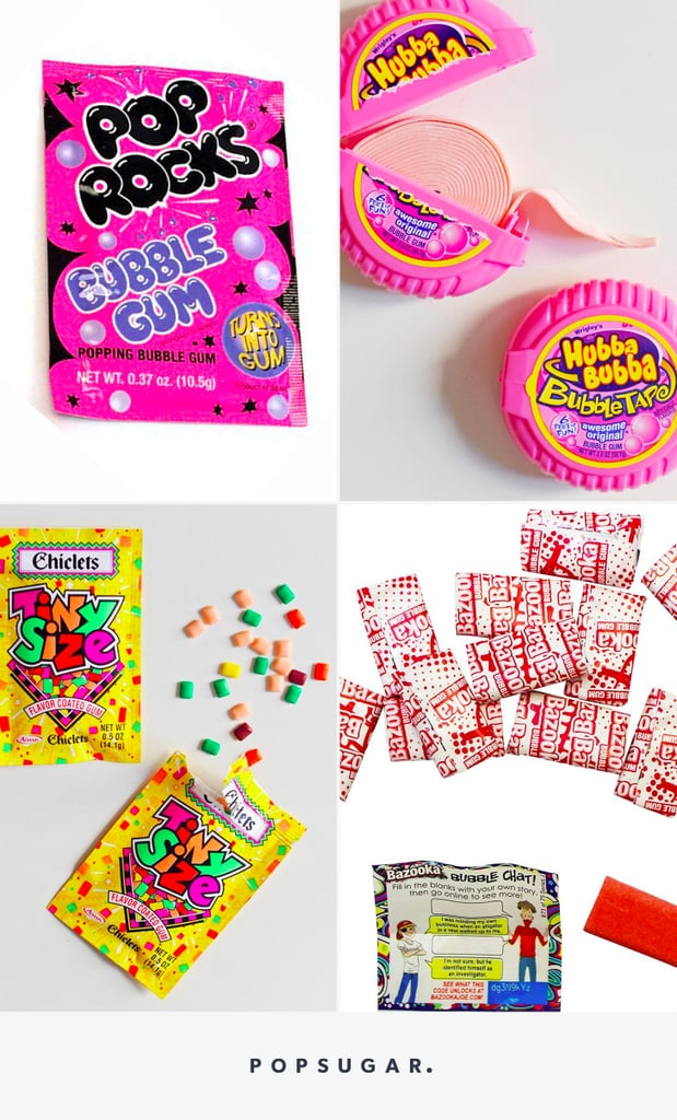 Best Bubblegum From the 1990s