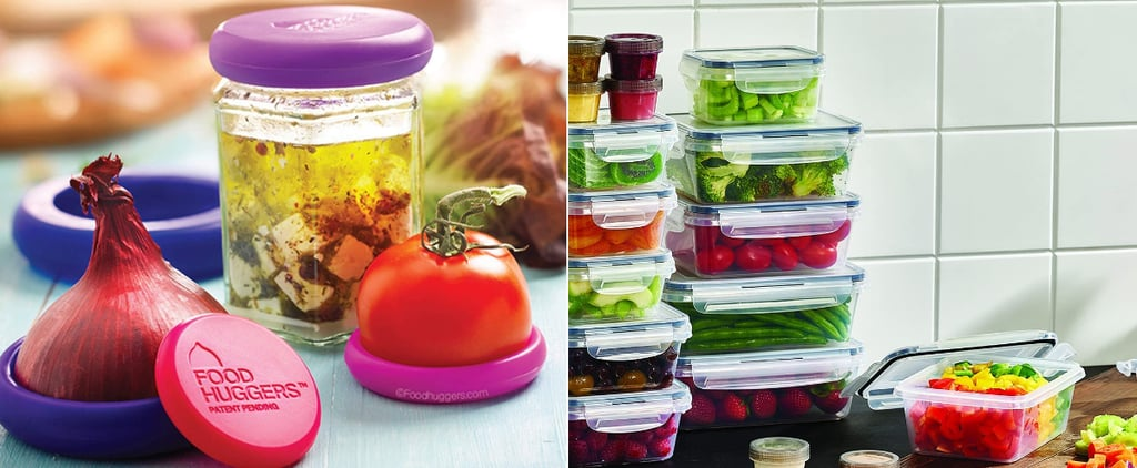 Meal Prep Products on Amazon