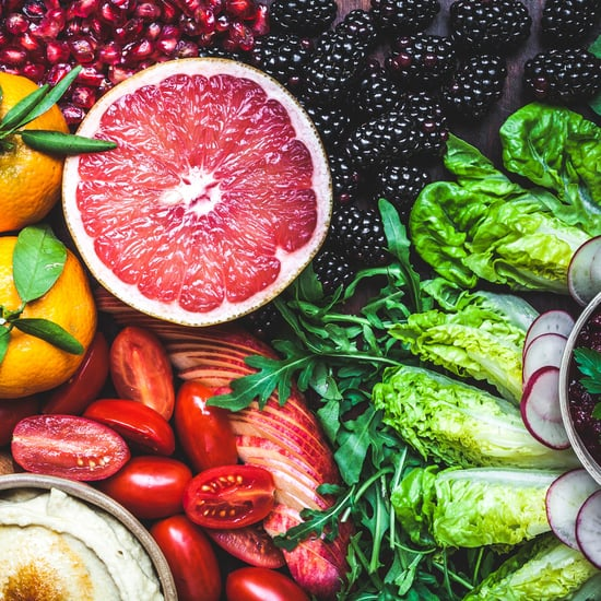 Health Influencer Explains How to Eat Clean for Weight Loss