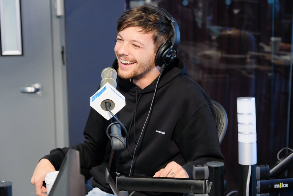 Louis Tomlinson Cutest Moments
