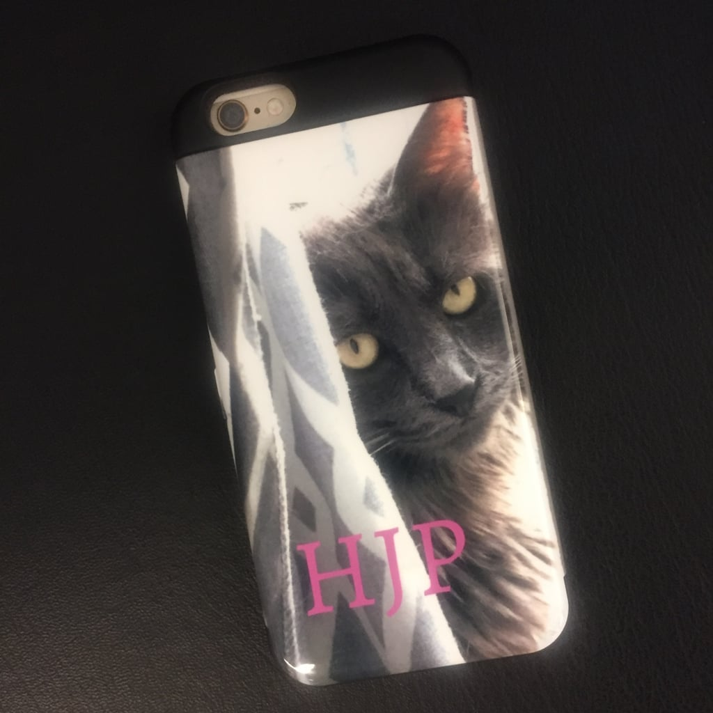 Personalized Phone Case ($35+)