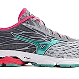 Supination: Mizuno Women's Wave Catalyst 2