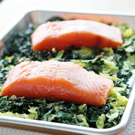 Salmon Egg Enzyme in Skin Care