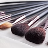 Clean Your Makeup Brushes Daily