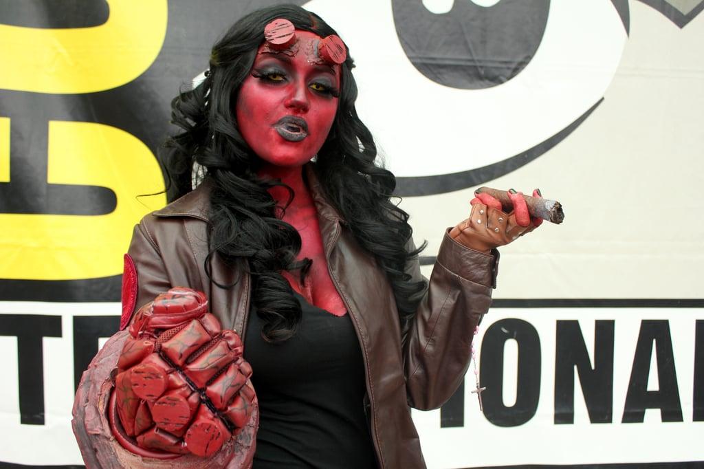 Best Cosplay Costumes At Comic Con Popsugar Australia Tech Photo 3