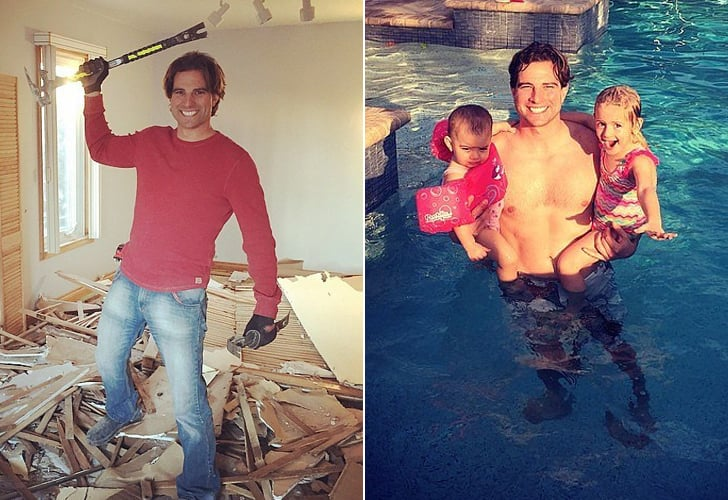 Scott McGillivray Biography and Facts