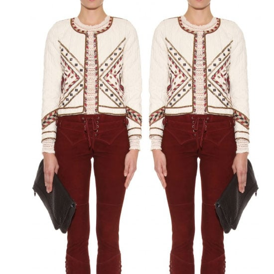 Top Ten Gypsy Jackets To Shop Online: Isabel Marant + More