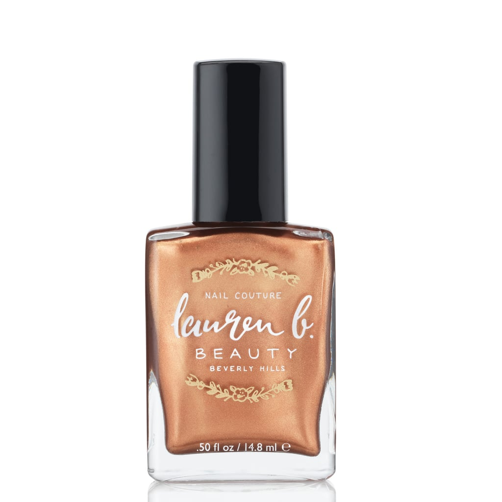 Bronzer — For Your Nails