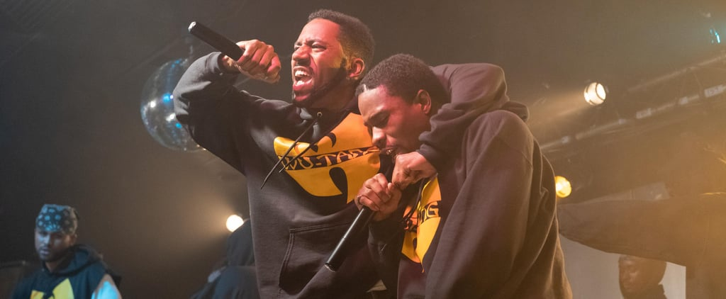 Listen to the Wu-Tang: An American Saga Season 2 Soundtrack