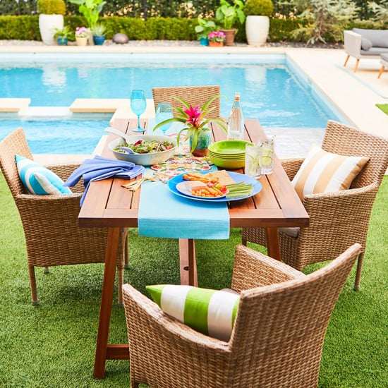 Pier 1 Memorial Day Outdoor Furniture Sale 2019