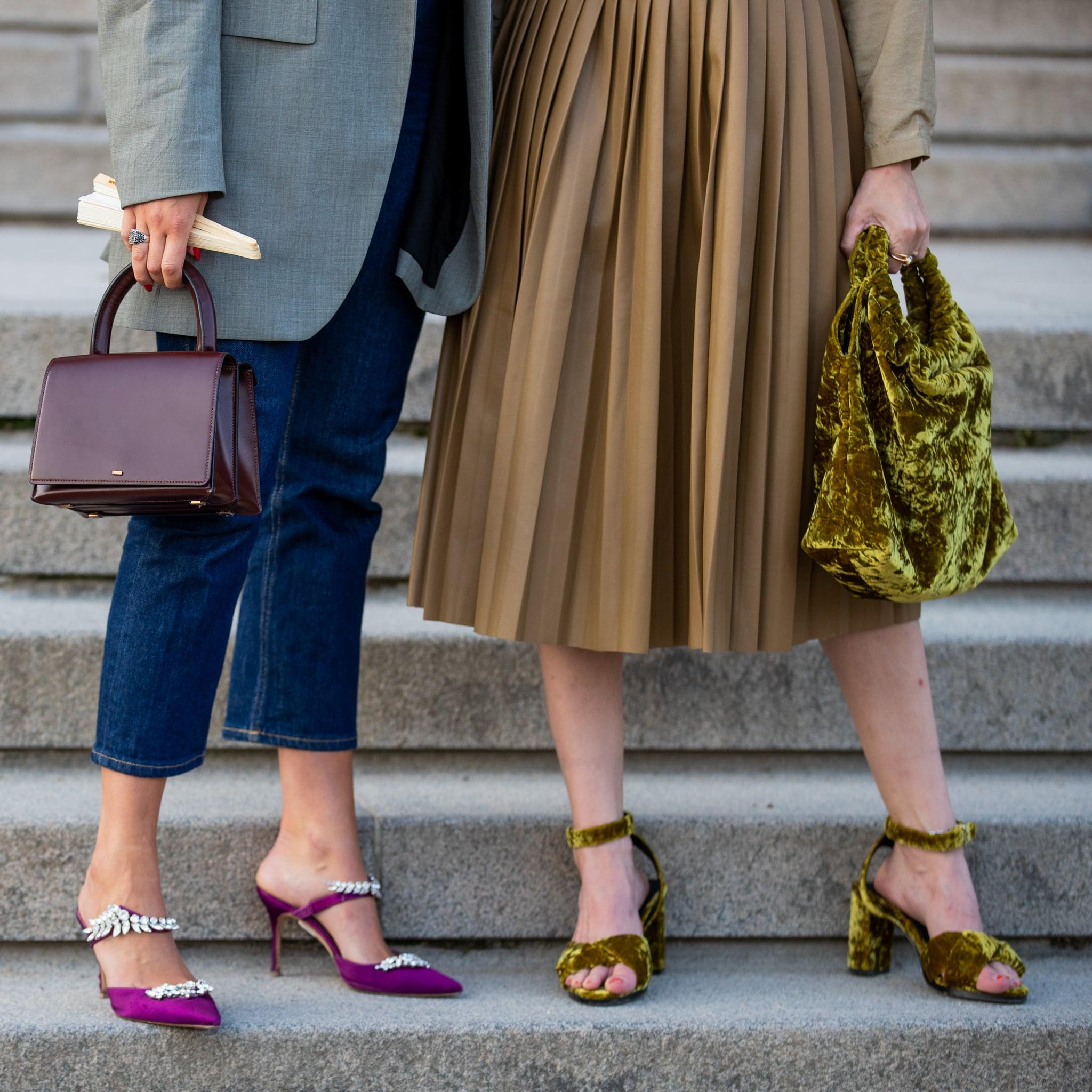 Fall Shoe Trends 2019   POPSUGAR Fashion UK