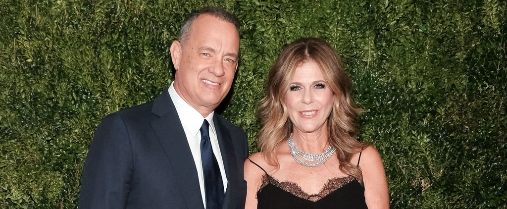 Tom Hanks Has a Very Special Date Night With Rita Wilson
