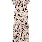 Marni Floral Printed Dress ($2,890)