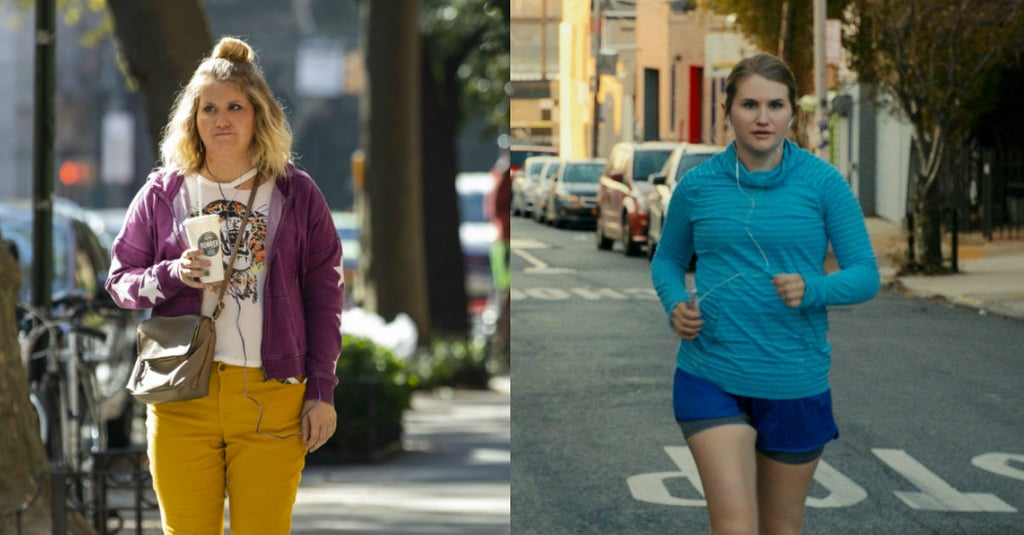 All the Ways Brittany Runs a Marathon Starring Jillian Bell Shows the Reality of Weight Loss
