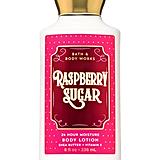 Raspberry Sugar Super Smooth Body Lotion