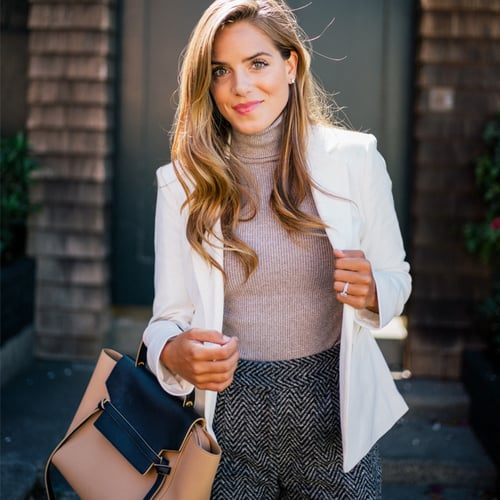 Fall Style Tips With Gal Meets Glam