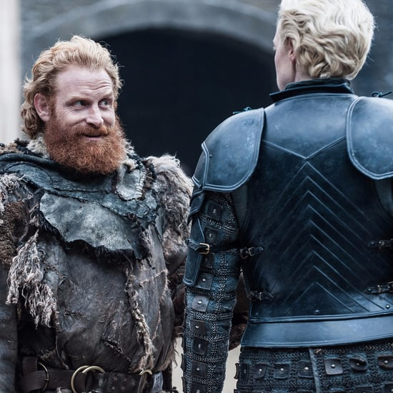 Tormund's Video About Brienne on Game of Thrones