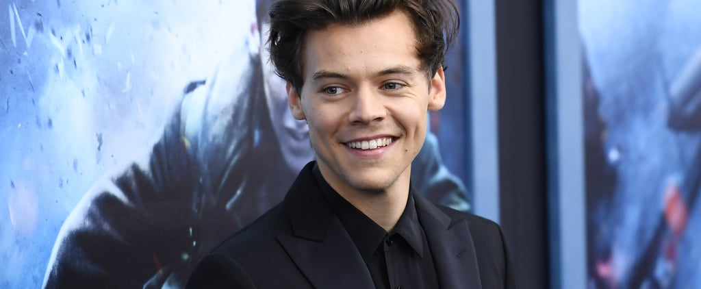Will Harry Styles Be at the Golden Globes?