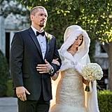 Svetlana Gets Married
