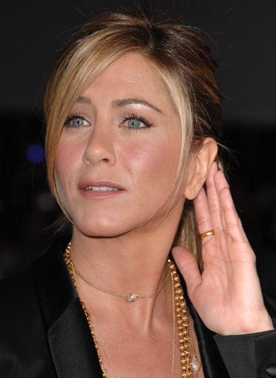 Jennifer Aniston Beauty Deal