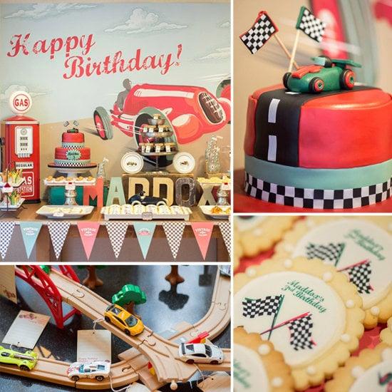 Easy Toy Story Cake Ideas