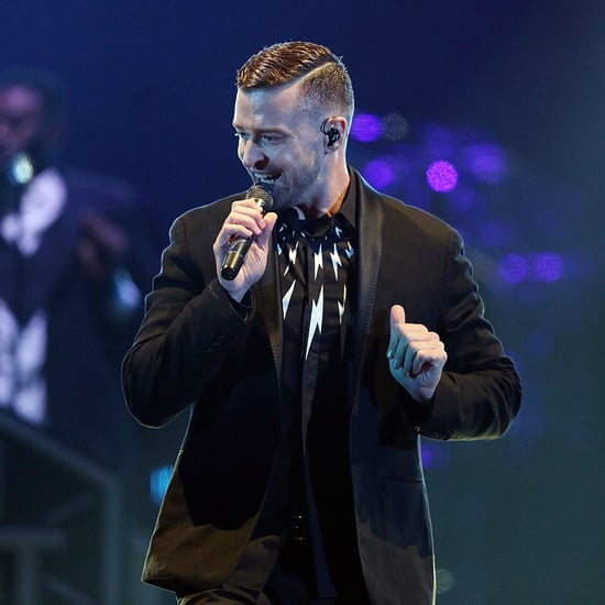 Justin Timberlake Man of the Woods Tour Dates