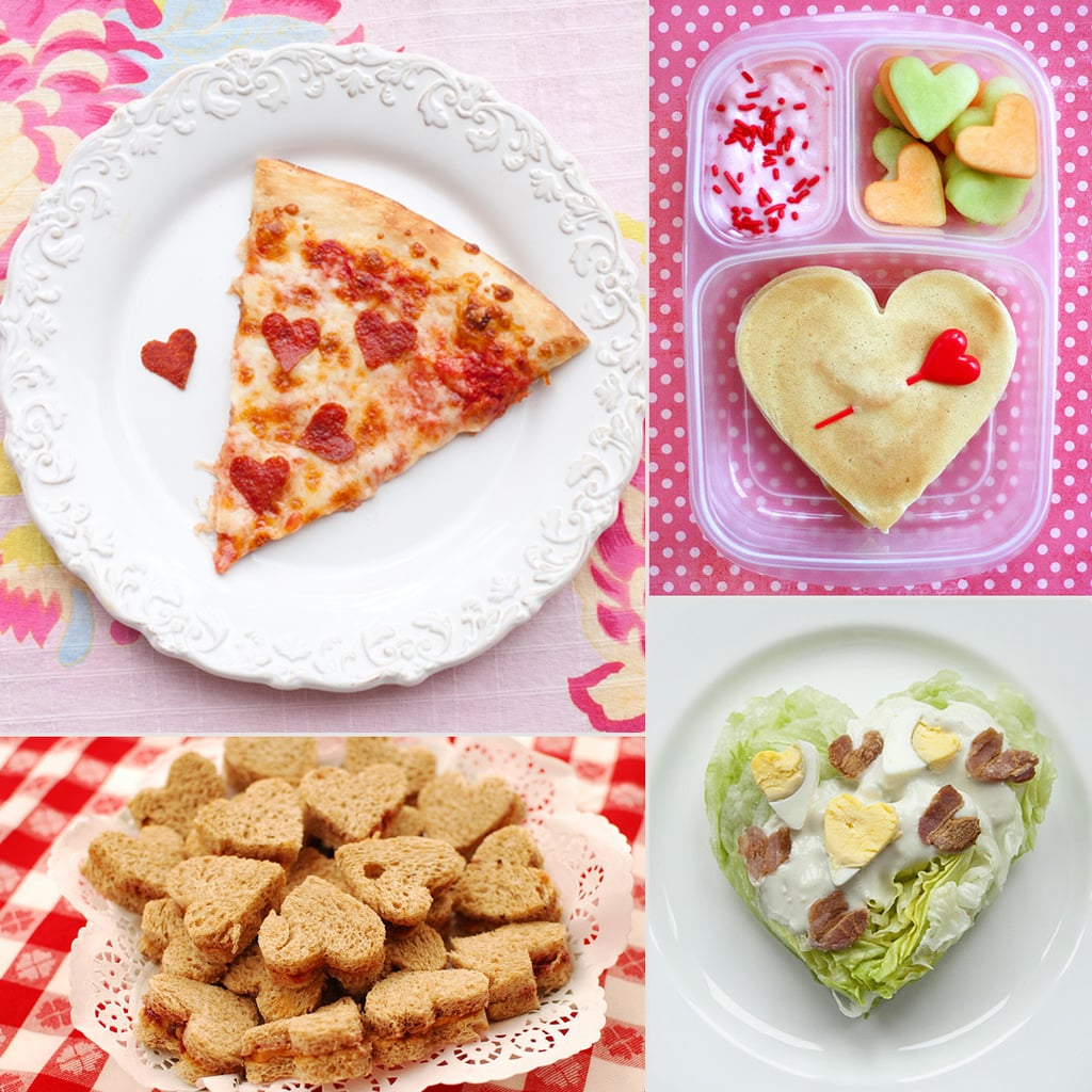 valentine s day lunch ideas for kids popsugar moms
