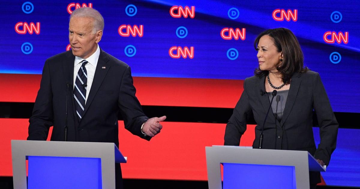 Here's Where Joe Biden and Kamala Harris Stand on Fracking