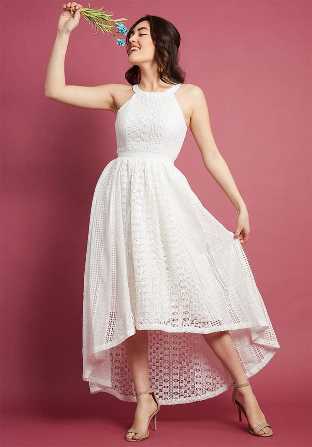ModCloth Harmonious Ceremony Dress