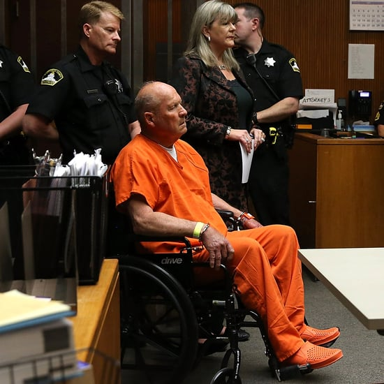How Did They Catch Golden State Killer James DeAngelo Jr.?
