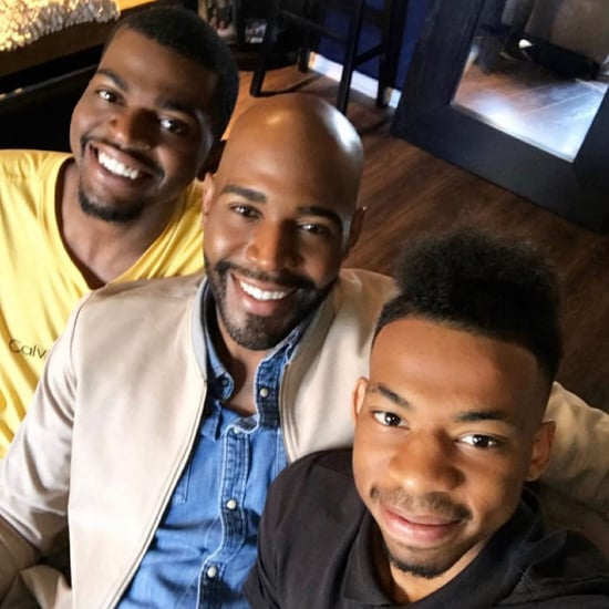 How Many Kids Does Queer Eye's Karamo Brown Have?