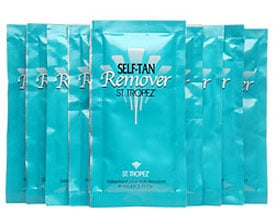 New Product Alert: St. Tropez Self-Tan Remover Packets
