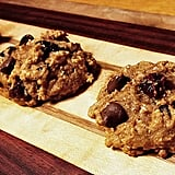 Sweet Potato Oatmeal Chocolate Chip Cookies
