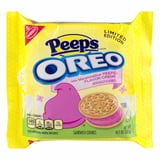 Spoiler Alert: Peeps Oreos Are on Their Way to a Shelf Near You!
